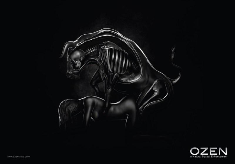 Ozen Bull