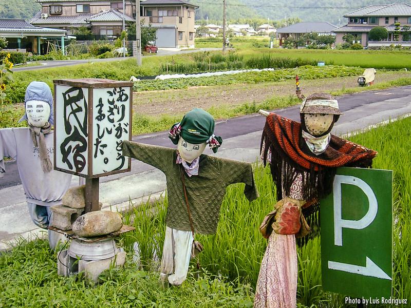 Japón 2003-5