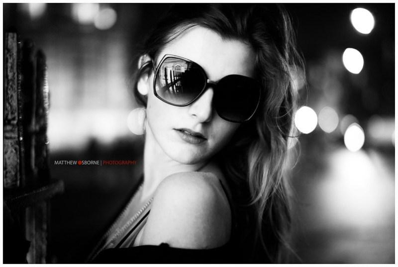 Leica Summilux ASPH Bokeh