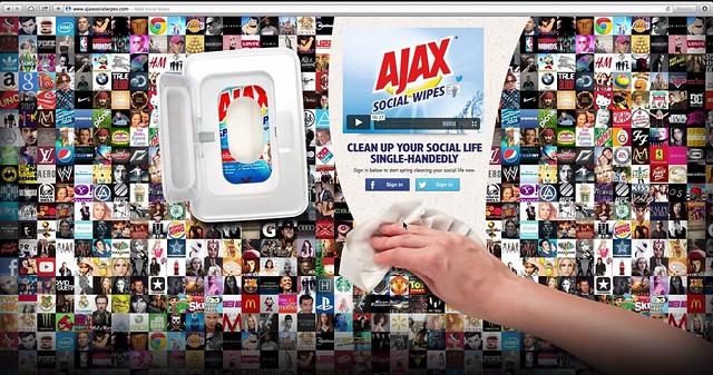 Ajax clean 1