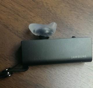 Jawbone ERA in case