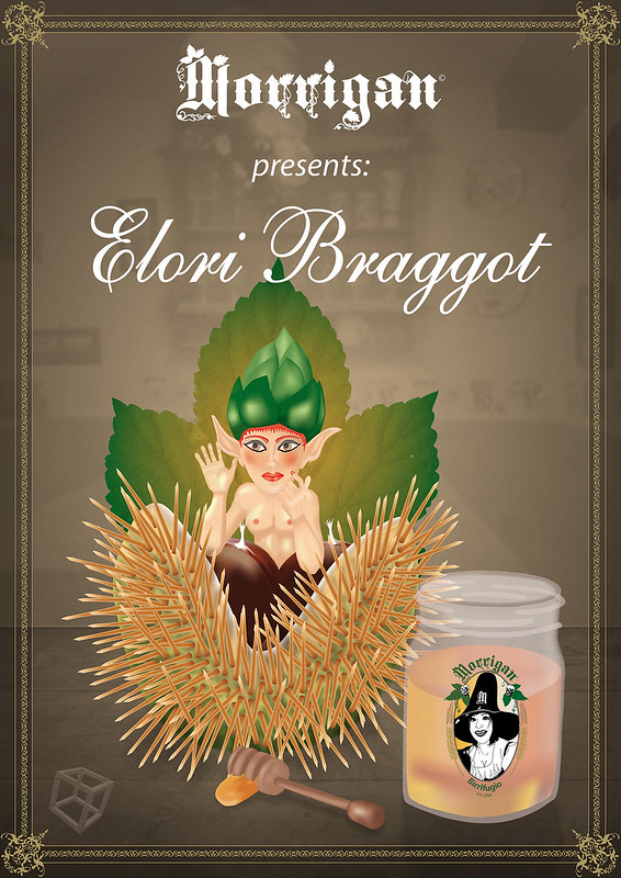 elori braggot label