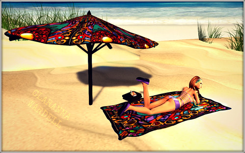 Reliquia Tropical Beach Set