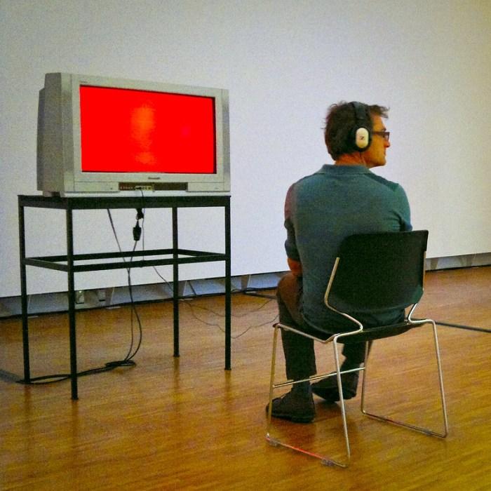 televisiekijken