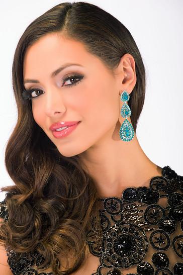 Miss Puerto Rico - Miss Universe 2013