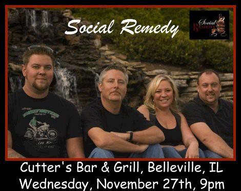 Social Remedy 11-27-13