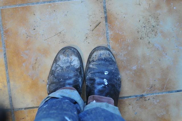 my aussie boots