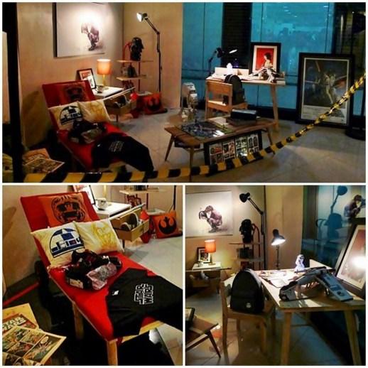 U&KL display