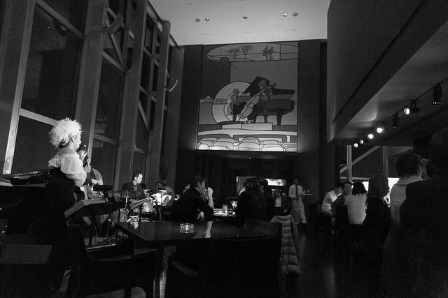 ニューヨーク バー