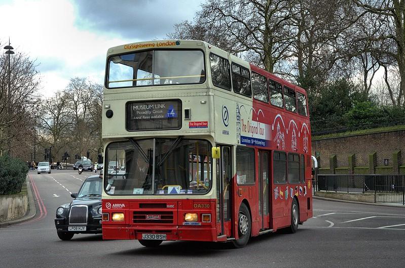 London Leyland