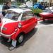 Steve Urkel's car!  Haha