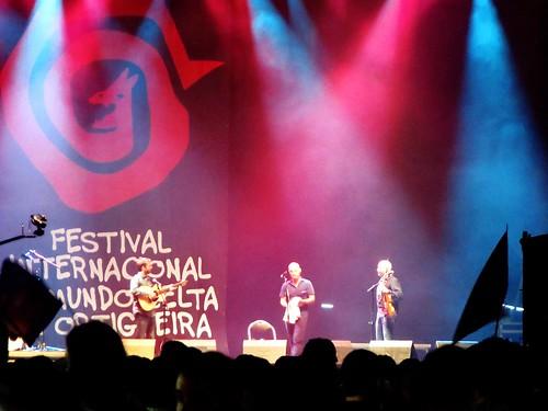 Festival de Música Celta de Ortigueira, Galicia, 2013