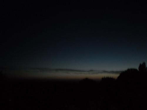 Last Light in Thenon