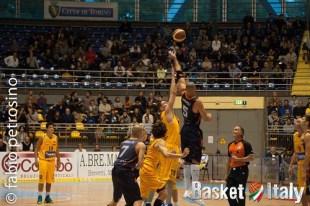Valerio Amoroso Torino vs Michele Maggioli Jesi
