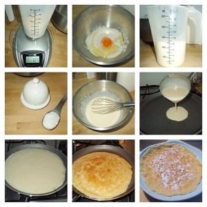 recept voor de beste pannenkoeken