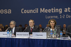 ESA Council at Ministerial Level, 1-2 December 2016