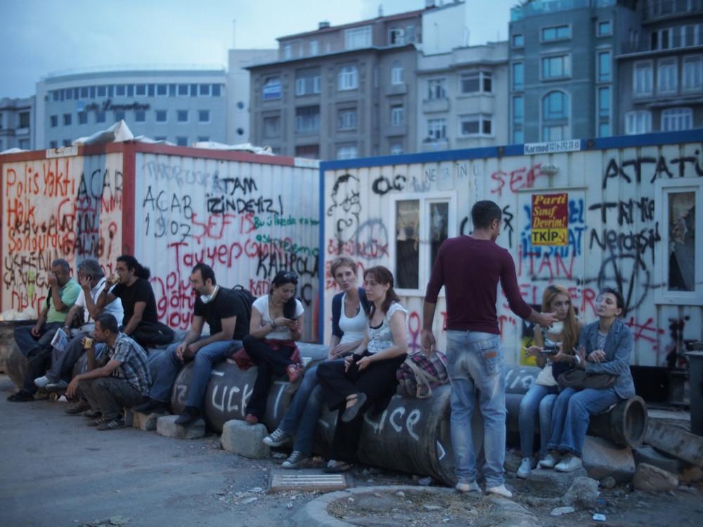 Taksim, Istanbul