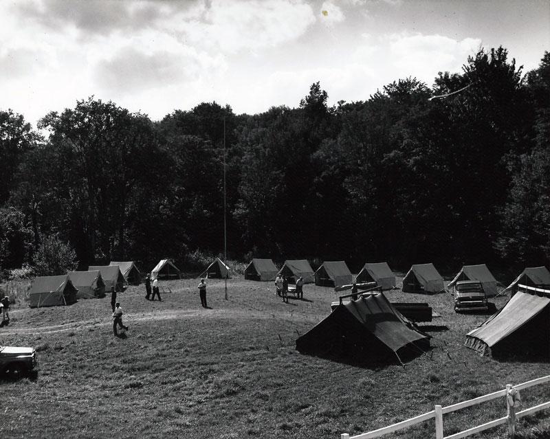GVRC - 1964