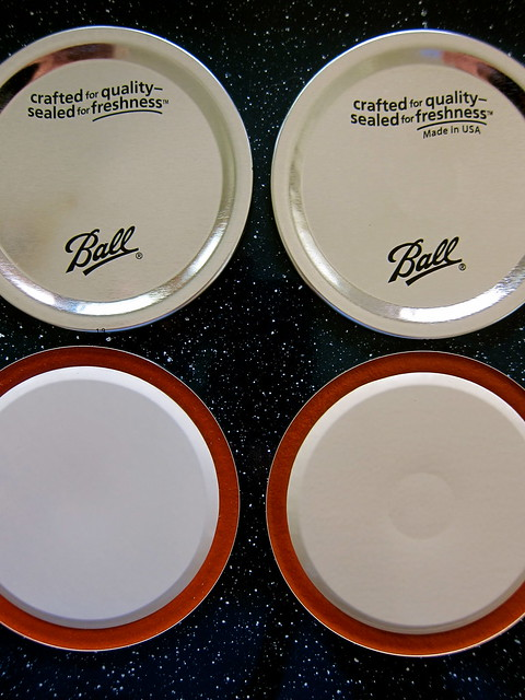Identifying Ball's BPA-Free Lids