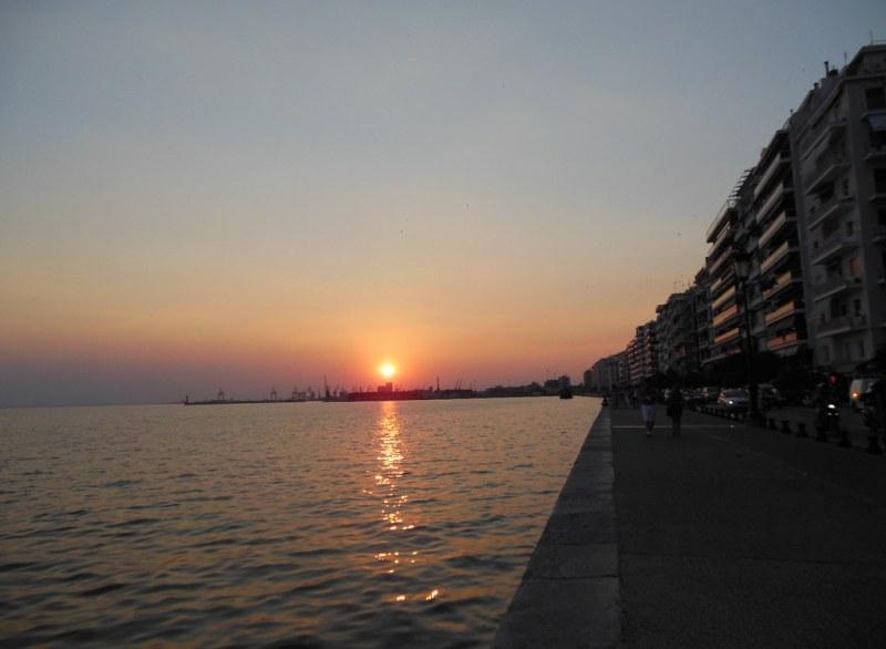 Vibrant Thessaloniki