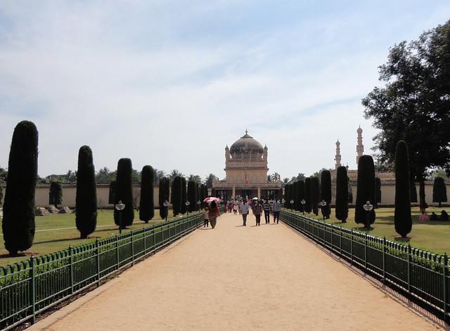 Tipu's Mausoleum