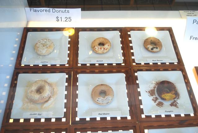 Beach City Baked Donuts Los Angeles