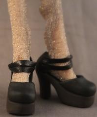 MIO Strap Shoes