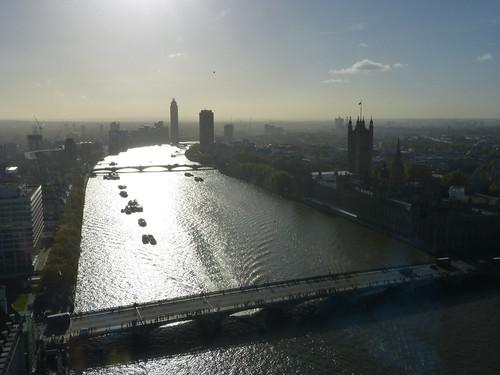 shiny Thames