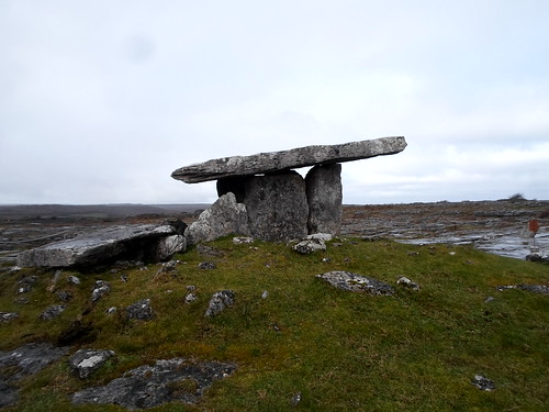 Neolithic Dolmen
