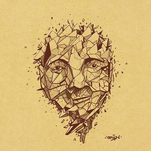 fragmentado_14 by CAMILO FERNANDEZart