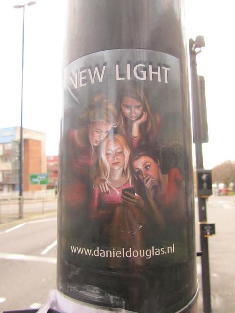 New Light - Daniel Douglas