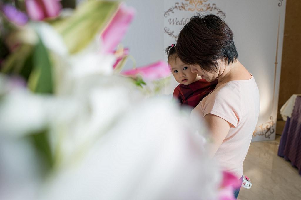 [德藝影像攝影]台北婚攝/台北京采飯店婚禮紀錄 -昱庭&真瑜