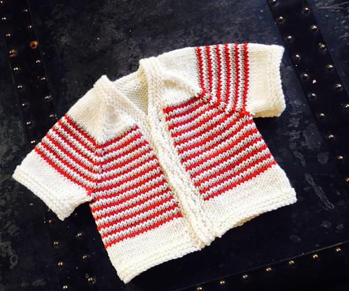 Tiny stripes