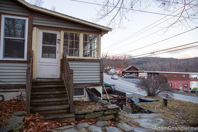 12-1-2016 Home Renovation Update