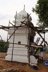 Vinayagar shrine
