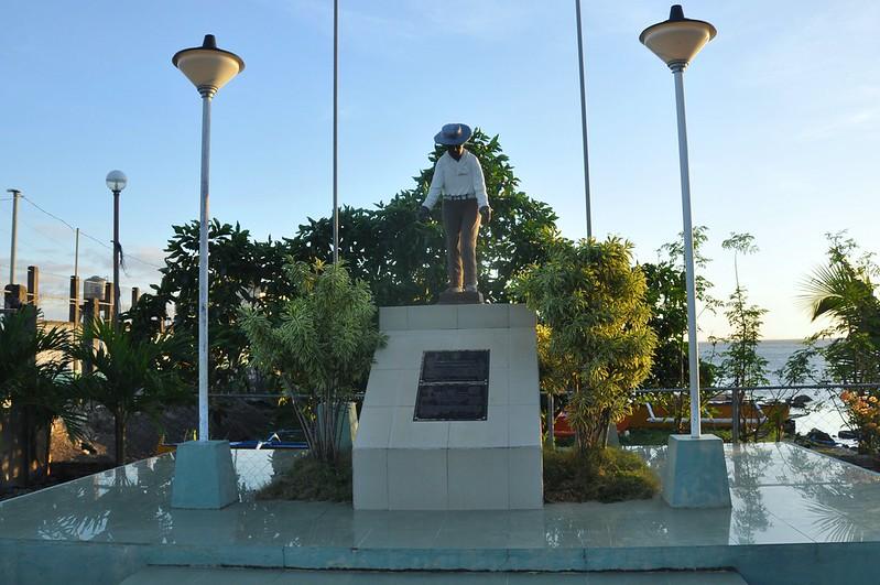 Sakada Centennial Memorial