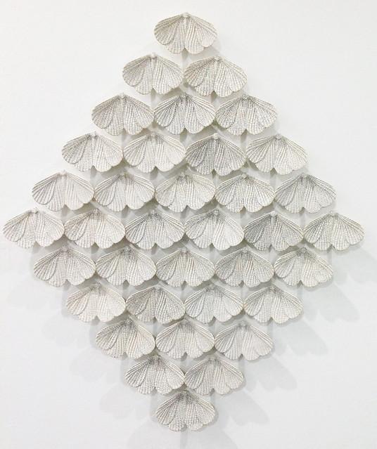 Albert Yonathan Setyawan, Moths