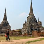 Bangkok, viajefilos en Ayuthaya 24