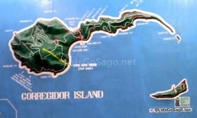 Corregidor Adventure