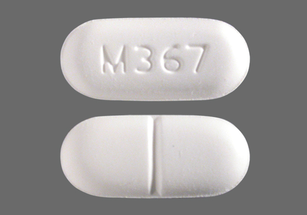 Hydrocodone Acetaminophen 7 5 325 Mg Generic Norco Tablet U02