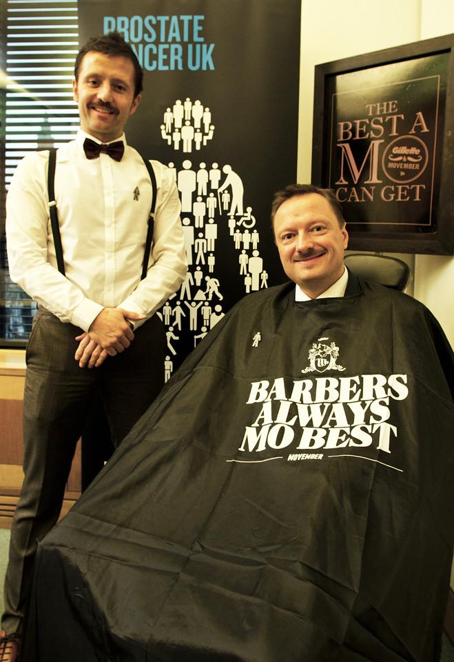 Happy Movember