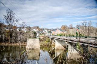 Pacolet River Bridge