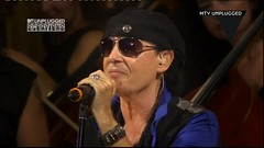 Scorpions - In Trance (with Cäthe) -  Live in Athens 2013