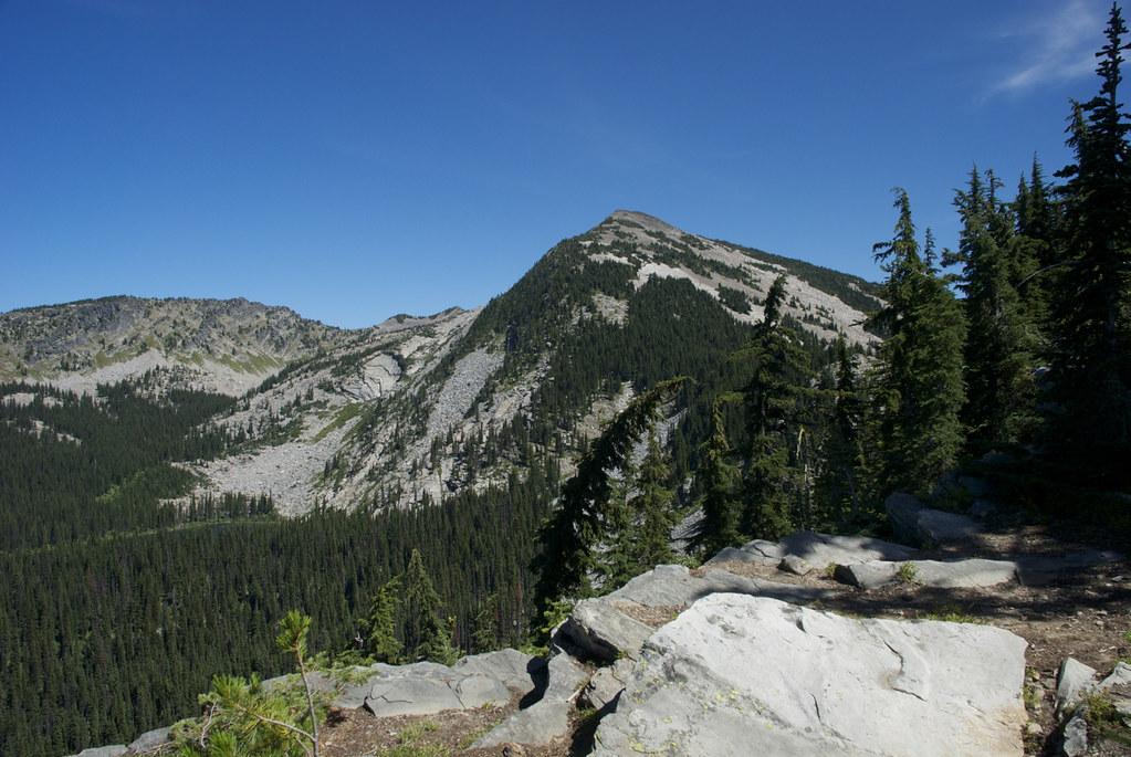 Engle Peak