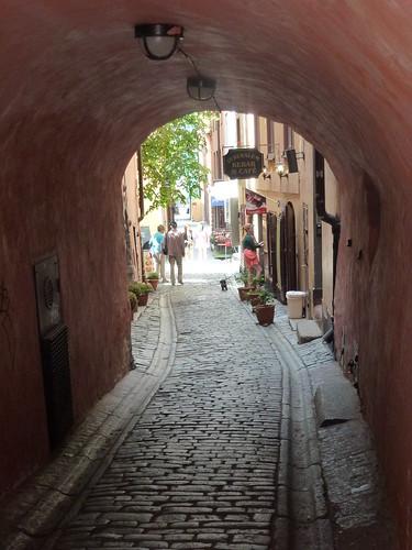 Scandinavia Tour 30/7 - 4/8 2013