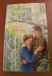 Adèle Geras, The Green Behind the Glass