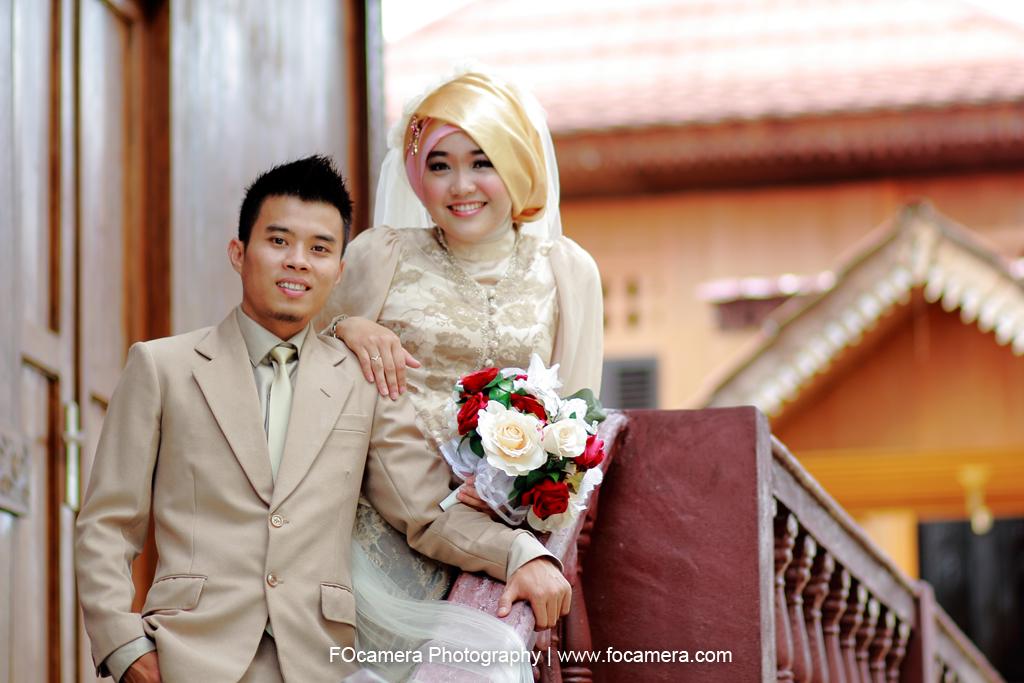 Prewedding Photo FOcamera