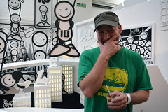 Moniker Art Fair 2013