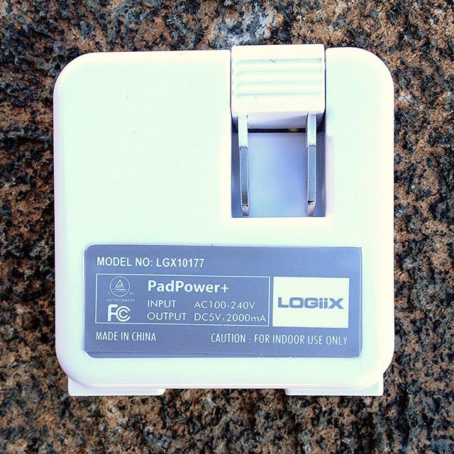 PadPower  for iPad - 1