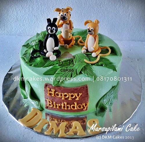 marsupilami cake, DKM Cakes telp 08170801311, toko kue online jember, kue ulang tahun   jember, pesan blackforest jember, pesan cake jember, pesan cupcake   jember, pesan kue jember, pesan kue ulang tahun anak jember, pesan kue   ulang tahun jember,rainbow cake jember,pesan snack box jember, toko kue   online jember, wedding cake jember, kue hantaran lamaran jember, tart   jember,roti jember, cake hantaran lamaran jember, engagement cake,   kastengel jember, pesan kue kering jember, rainbow cake jember, DKMCakes,   kue ulang tahun jember, cheesecake jember, cupcake tunangan, cupcake   hantaran, engagement cupcake, Pesan kue kering lebaran jember, pesan   parcel kue kering jember   untuk info dan order silakan kontak kami di  sms/WA 08170801311  27ECA716 http://dkmcakes.com